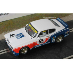 Carrera FORD Capri RS n°55 DRM 1975
