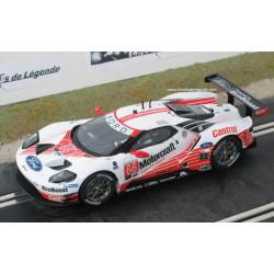 Carrera FORD GT LM GTE n°66 Daytona