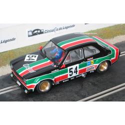 1/24° BRM FORD Escort 1600 n°54 DRM 1974