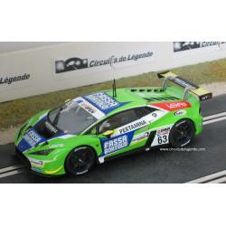 CARRERA LAMBORGHINI Huracan GT3 ( Pro ) n° 63