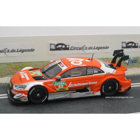 CARRERA AUDI RS5 DTM n° 53