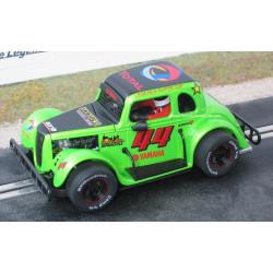 Pioneer Legend Racer Series FORD n°44 vert