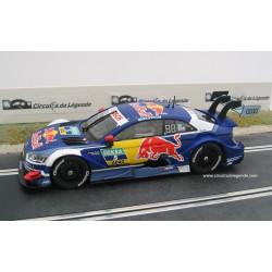 1/24° CARRERA AUDI RS5 DTM n° 5