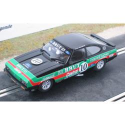 Scalextric FORD Capri MK3 Oulton Park 1979
