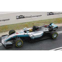 CARRERA MERCEDES-AMG Petronas F1 W08 EQ Power+ n° 44