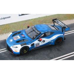 Scalextric ASTON MARTIN Vantage AMR GT3 n°188