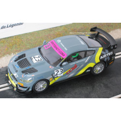 Scalextric FORD Mustang GT4 n°23 2019