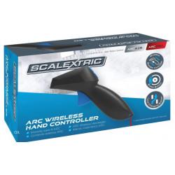 Scalextric Poignée de contrôle sans fil ARC PRO et ARC AIR