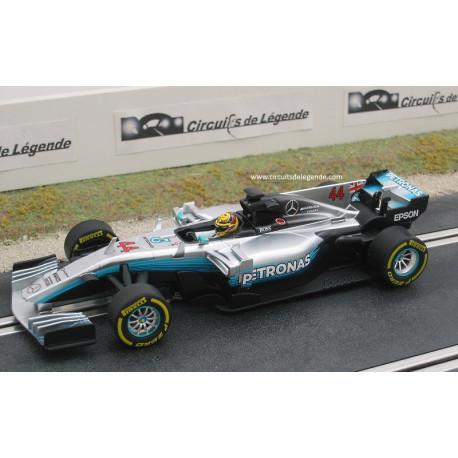 CARRERA MERCEDES-AMG Petronas F1 W08 EQ Power+ n° 44