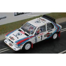 SRC LANCIA Delta S4 n°7 Monte Carlo 1986