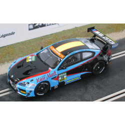 Carrera BMW M6 F13 GT3 n°14 Molitor Racing digitale