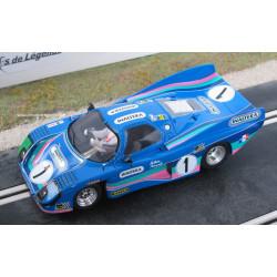 Le Mans Miniatures INALTERA LM n°1 le Mans