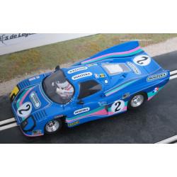 Le Mans Miniatures INALTERA LM n°2 le Mans