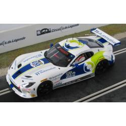 1/24° Scaleauto Dodge Viper n°93 Daytona 2015