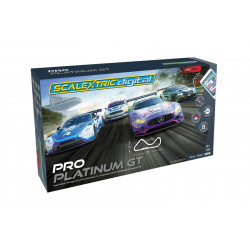 "Scalextric circuit Digital ""ARC PRO PLATINIUM"""