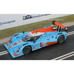 SLOT.IT LOLA B12/80 - Nissan LMP2 n° 29