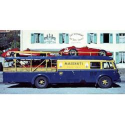 """George Turner M. FIAT Bartoletti """"MASERATI"""" kit"""