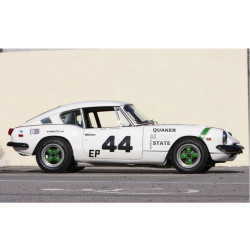 George Turner Models KIT complet TRIUMPH GT6 n°44