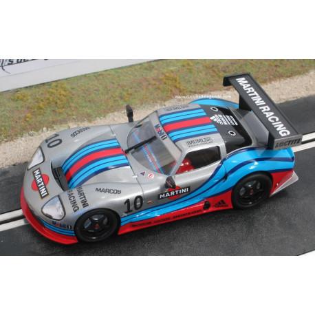 Revoslot MARCOS Mantara LM600 n°10 Martini