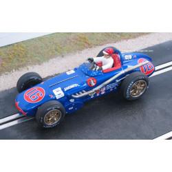Ostorero WATSON Indy Roadster n°16 1959