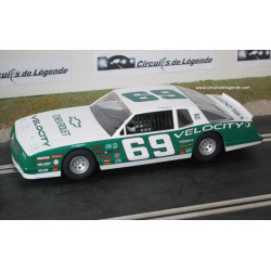 SCALEXTRIC CHEVROLET Monte Carlo NASCAR 1986 n° 69