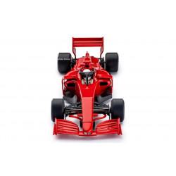 Policar Formule 1 test 2018/20 rouge