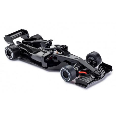 Policar Formule 1 test 2018/20 noire