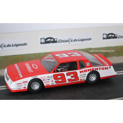 SCALEXTRIC CHEVROLET Monte Carlo NASCAR 1986 n° 93