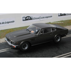 "Scalextric ASTON MARTIN V8 ""No Time To Die"""