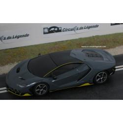 SCALEXTRIC LAMBORGHINI Centenario LP770-4