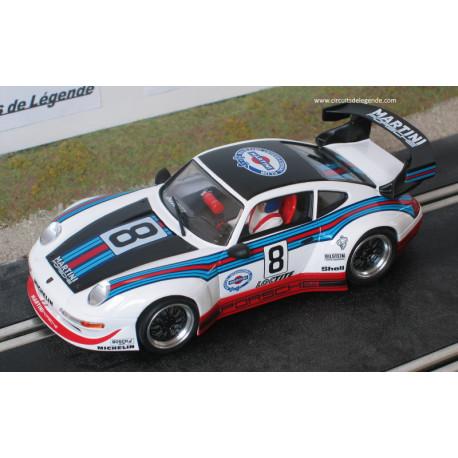 Revoslot PORSCHE 911 GT2 Martini n°8
