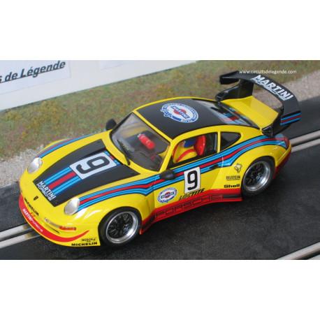 Revoslot PORSCHE 911 GT2 Martini n°9