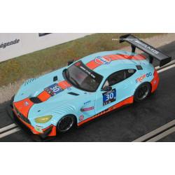 """NSR MERCEDES-AMG GT3 n°30 """"Gulf"""""""