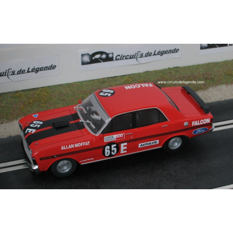 SCALEXTRIC FORD XY Falcon n° 65