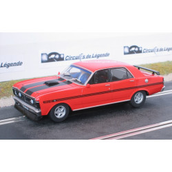 FORD XY Falcon GT351 1970 red