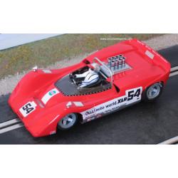 Thunderslot McLAREN M6B n°54 Mosport 1969
