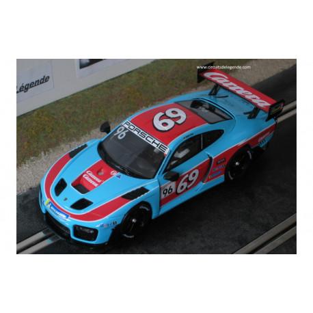 Carrera PORSCHE 935 GT2 n°96 digitale