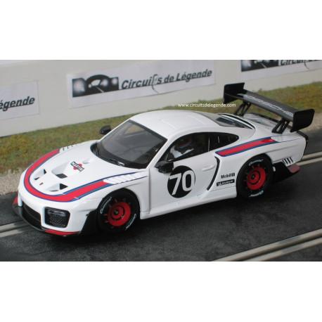 """Carrera PORSCHE 935 GT2 n°70 """"Martini"""""""
