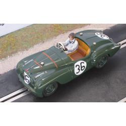 Slot Classic JOWETT Jupiter R1 n°36 24H le Mans