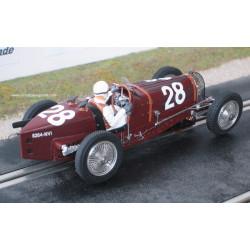 Le Mans Miniatures BUGATTI T59 n°28 Nuvolari