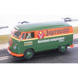 """SCALEXTRIC VOLKSWAGEN T1B fourgon """"Jägermeister"""""""