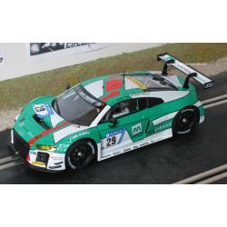 Carrera AUDI R8 LMS n°29 24H Nürburgring