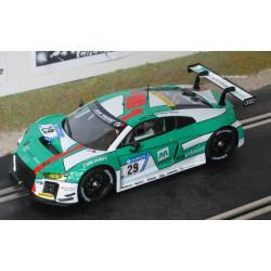 Carrera AUDI R8 LMS n°29 24H Nürbur. digital