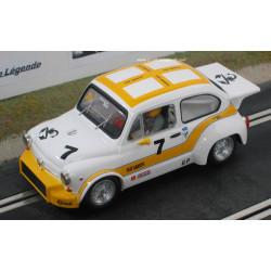 1/24° BRM FIAT Abarth 1000 TC n°7 SCCA 1967