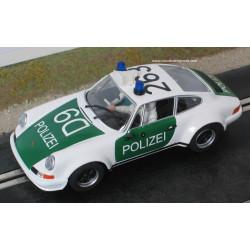"""Fly PORSCHE 911 Carrera """"Polizei"""""""