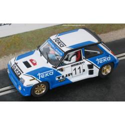 Fly RENAULT 5 Turbo n°11