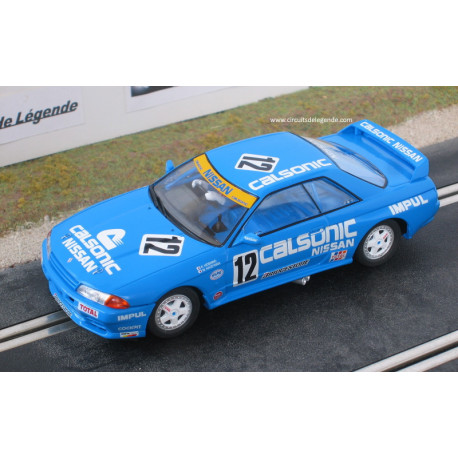 Slot.it NISSAN Skyline GT-R n°12 Japon 1993