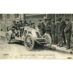 George Turner M. RENAULT Type AI 1907 kit complet