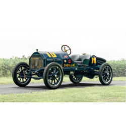 George Turner M. CADILLAC 30 1910 kit