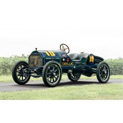 George Turner M. CADILLAC 30 1910 kit complet